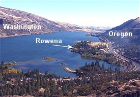 Click here for spectacular full sized view from Rowena Plateau